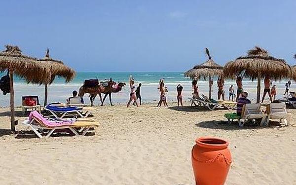 Djerba Golf Resort & Spa, Djerba, letecky, all inclusive3
