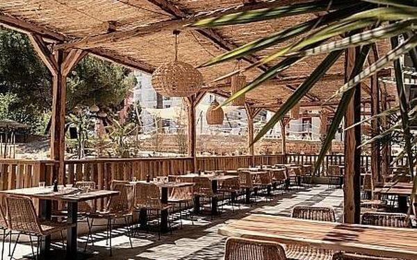 Cook´s Club Palma Beach, Mallorca, letecky, snídaně v ceně4