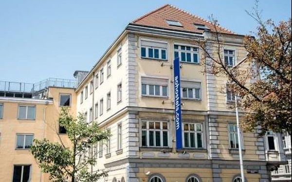 Pobyt v cenově výhodných hotelích ve Vídni pro dva. Navíc 2 děti do 17 r. bezplatně.