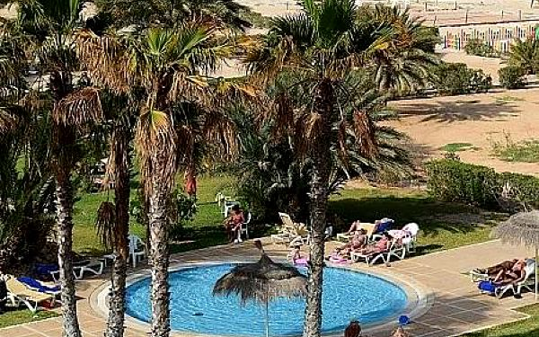 Djerba Golf Resort & Spa, Djerba, letecky, all inclusive4