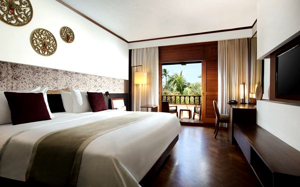 Hotel Nusa Dua Beach & Spa