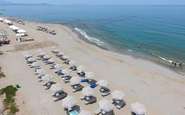 Hotel Maravel Star Art, Kréta, letecky, all inclusive5