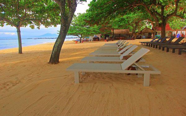 Hotel Keraton Jimbaran Resort & Spa, Bali, letecky, snídaně v ceně5