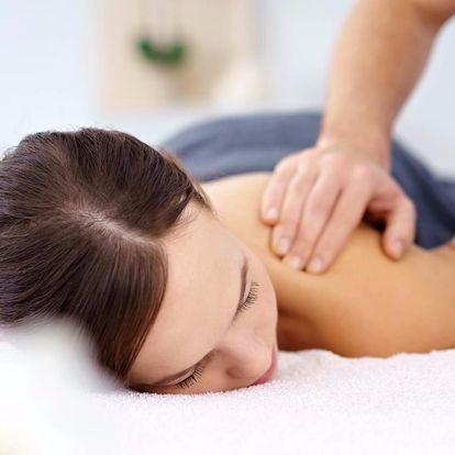 Breussova, klasická či meridiánová masáž