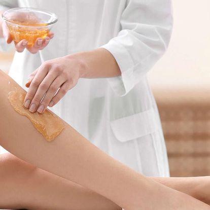 Až 58% sleva na depilaci celých nohou či brazilskou depilaci na Praze 2