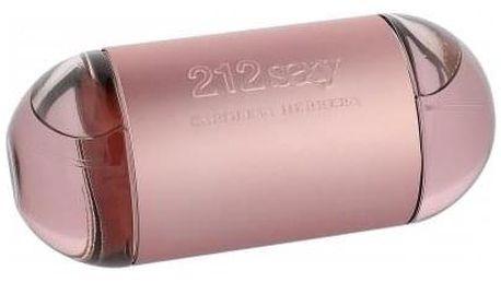 Carolina Herrera 212 Sexy 100 ml parfémovaná voda pro ženy