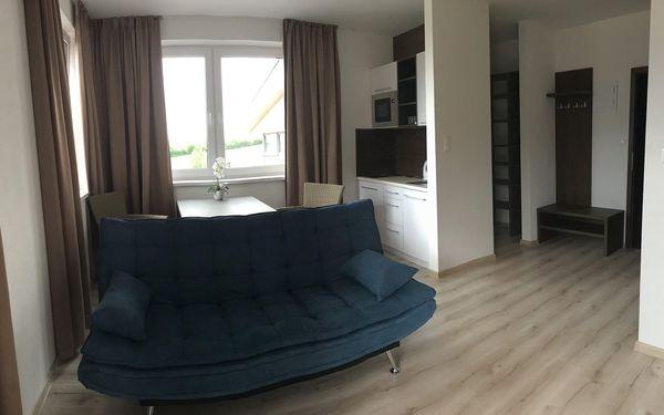 Pobyt v apartmánu | 2 osoby | 4 dny (3 noci)4