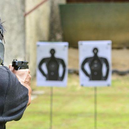 Střelecké balíčky pro jednoho, dva i rodinu