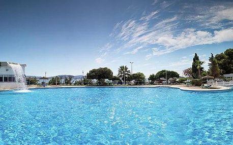 Španělsko - La Manga del Mar Menor letecky na 8 dnů