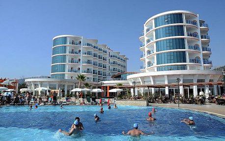 Turecko - Kusadasi letecky na 8-12 dnů, all inclusive