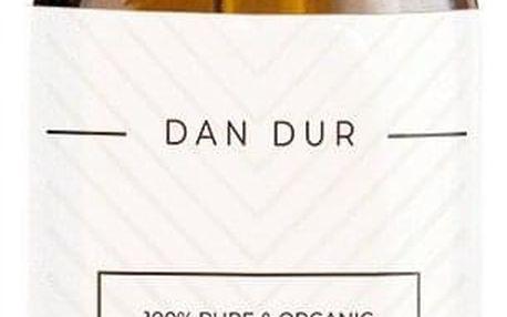 Sada 3 přírodních bio olejů pro všechny typy pokožky a vlasů