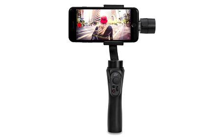 Gimbal Smooth Q - rozbaleno