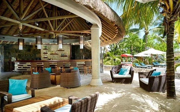 16.03.2021 - 24.03.2021 | Mauritius, Belle Mare, letecky na 9 dní all inclusive5