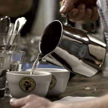 Procházka s Prague Coffee Tour