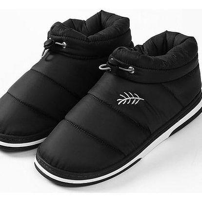 Unisex zimní zateplené boty A608 - dodání do 2 dnů