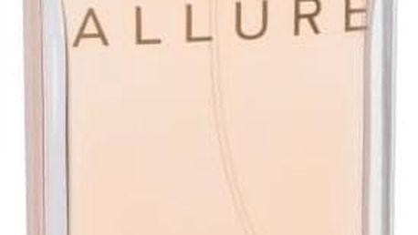 Chanel Allure 100 ml parfémovaná voda pro ženy