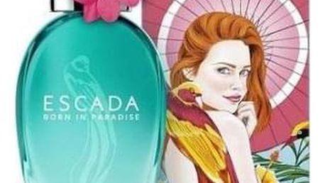 ESCADA Born in Paradise 30 ml toaletní voda pro ženy