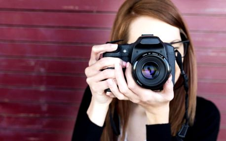Ovládněte svůj fotoaparát