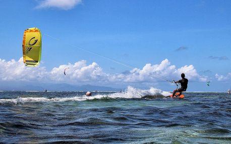 Kite kurz v Německu na 2 dny