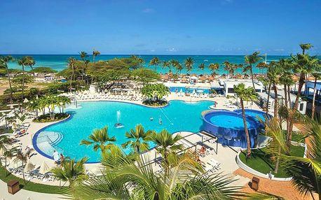 5* hotel Riu Palace Antillas s all inclusive