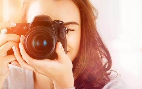 Za den fotografem