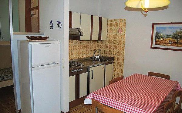 Apartmány Landora, Atollo, Biloba, Carina