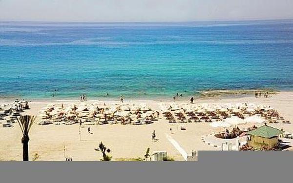 Sunstar Beach, Turecká riviera, letecky, all inclusive4