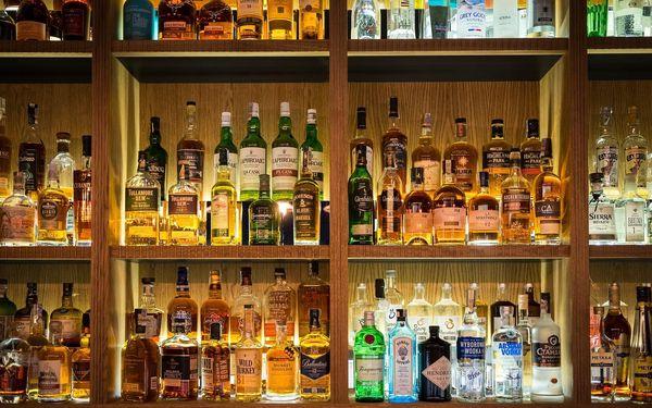 Koncert, drinky podle výběru a tapas4