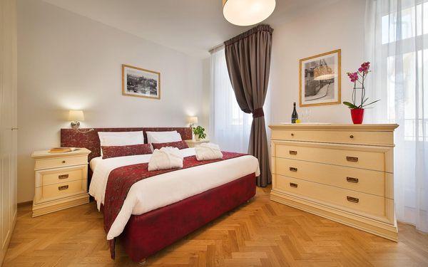 Hotel Suite Home Prague