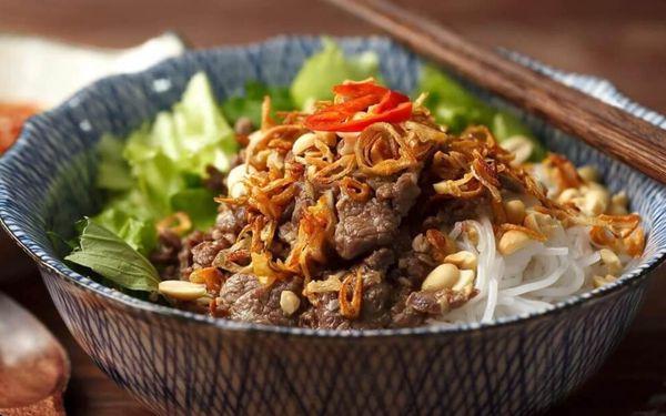 Unikátní vietnamský kurz vaření
