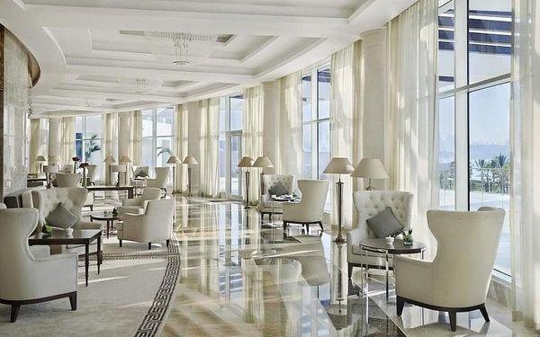 Hotel Waldorf Astoria Dubai Palm Jumeirah