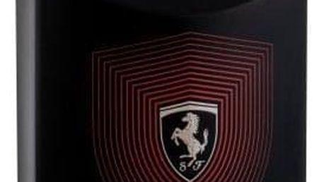 Ferrari Scuderia Ferrari Forte 125 ml parfémovaná voda tester pro muže