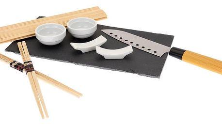 EH Excellent Houseware Sada pro občerstvení, předkrmy, suši - 9 kusů v sadě