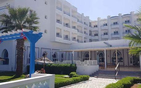 Tunisko - Monastir letecky na 3-23 dnů, all inclusive