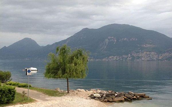 SMERALDO (BRENZONE), Lago di Garda, vlastní doprava, polopenze3