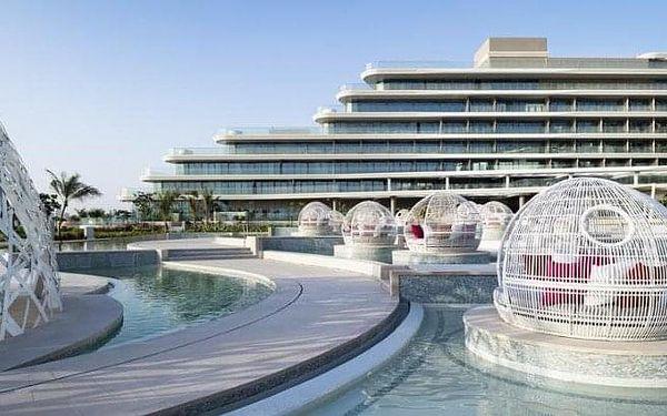 Hotel W Dubai The Palm