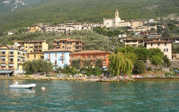 Itálie - Lago di Garda na 4-12 dnů, polopenze
