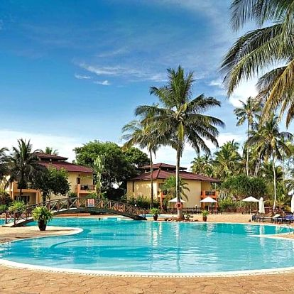 Tanzanie - Zanzibar letecky na 9-11 dnů, all inclusive