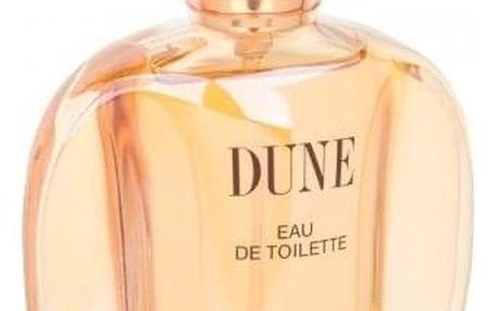 Christian Dior Dune 100 ml toaletní voda pro ženy