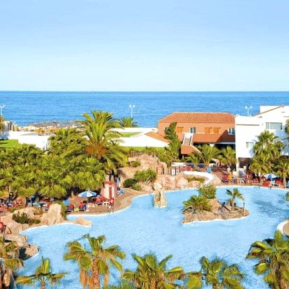 Španělsko - Costa de Almería letecky na 9-16 dnů, polopenze