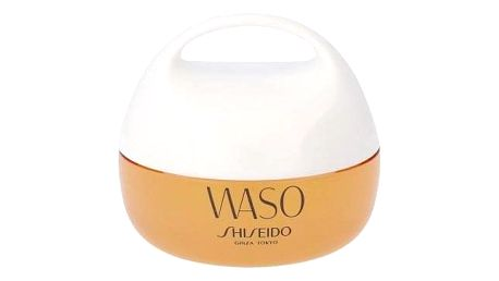 Shiseido Waso Clear Mega 50 ml hydratační pleťový krém pro ženy