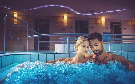 Maďarsko blízko termálů v Büku: Penzion Margaréta Csárda s bazénem, zapůjčením kol a snídaní