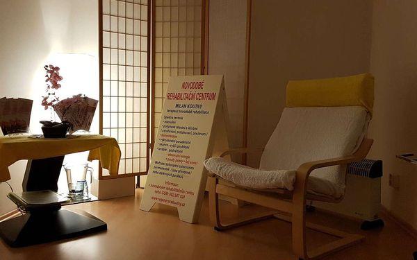 45% sleva na 1x rehabilitační masáž v délce 60 minut5