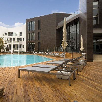 Španělsko - Fuerteventura letecky na 8-16 dnů, all inclusive