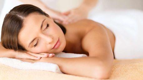 Rehabilitační masáž na Praze 1