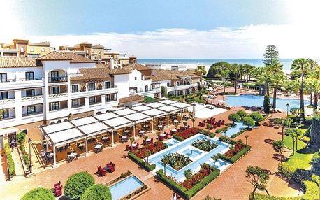 Španělsko - Costa de la Luz letecky na 9-16 dnů, all inclusive