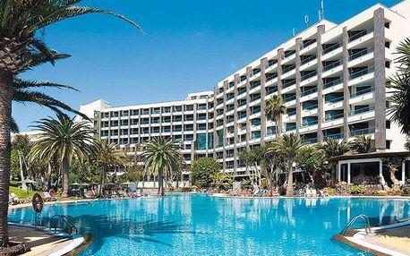 Španělsko - Fuerteventura letecky na 8-16 dnů, polopenze