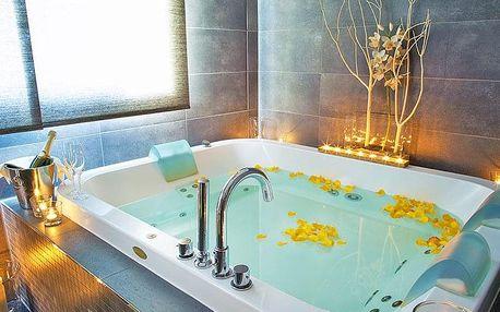 Beskydy v hotelu ve Valašském Meziříčí s wellness a polopenzí