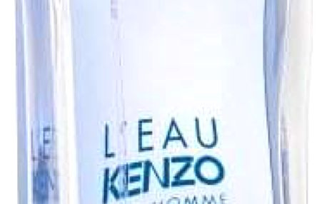 KENZO L´Eau Kenzo Pour Homme 50 ml toaletní voda pro muže