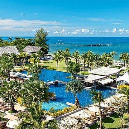 Thajsko letecky na 11-14 dnů